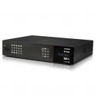 CYP PUV-662PL-4K22 6 x 8 HDMI HDBaseT LITE Matrix with Audio Matricing (4K, HDCP2.2, HDMI2.0, PoH, OAR, 60m)