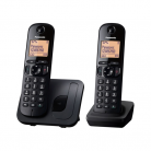 Panasonic KX-TGC212 Twin Digital Cordless Phone with Nuisance Call Blocker