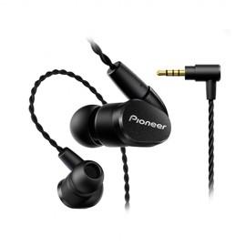 Pioneer SE-CH5-BL Headphones - Black