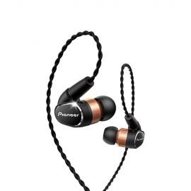 Pioneer SE-CH9T-K Headphones - Black