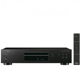 Pioneer PD-10AE CD Player - Black