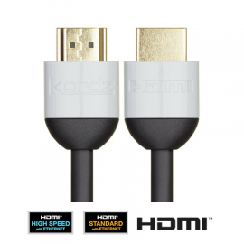 Kordz PRO HDMI High Speed with Ethernet - 5m
