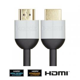 Kordz PRO HDMI High Speed with Ethernet - 5m