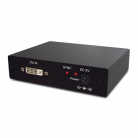CYP QU-12D 1 to 2 DVI Distribution Amplifier