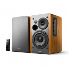 EDIFIER R1280DB Active Speakers with RCA, Optical & Bluetooth - Wood