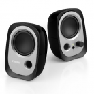 EDIFIER R12U Active 2.0 USB Powered Speakers - Black