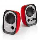 EDIFIER R12U Active 2.0 USB Powered Speakers - Red