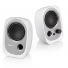 EDIFIER R12U Active 2.0 USB Powered Speakers - White