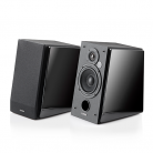 EDIFIER R1800TIII Active 2.0 Studio Bookshelf Speaker System with Dual RCA Inputs