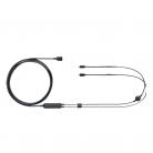 Shure RMCE-LTG  RMCE-LTG Lightning® Accessory Cable For Shure SE Earphones