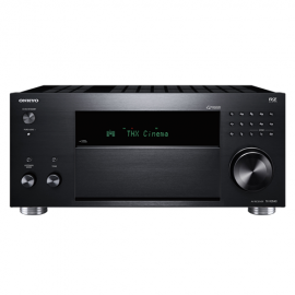 Onkyo TX-RZ840 9.2-Channel Network A/V Receiver IMAX® Enhanced - 215 W/Ch