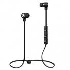 Volkano Rush Sweat Resistant Bluetooth Wireless Earphones With Mic
