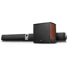 EDIFIER S70DB Hi-Res Audio Qualified Soundbar and Subwoofer