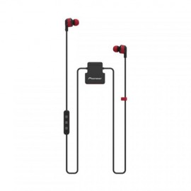 Pioneer SE-CL5BT-R In-ear Headphones