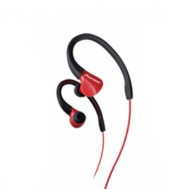 Pioneer SE-E3-R Sport Headphones