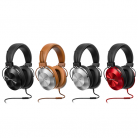 Pioneer SE-MS5T Over-Ear Retro Style Headphones