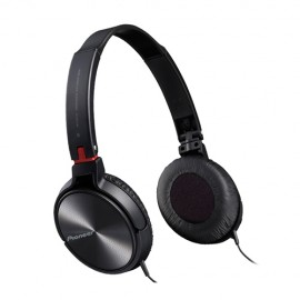 Pioneer SE-NC21M Noise Cancelling On-Ear Headphones