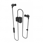 Pioneer SE-CL6BT Active In-Ear Wireless Headphones - Black