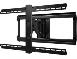 Ultra-Thin Large Full Motion Tilt & Swivel TV Wall Mount