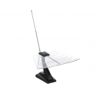 One-For-All SV9135 Amplified Indoor Aerial