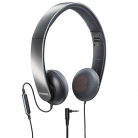 Shure SRH145m+ Portable Headphones with Remote & Mic