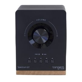 Tangent Spectrum W1 Multi-Room Speaker - Black