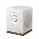Tangent Spectrum W1 Multi-Room Speaker - White
