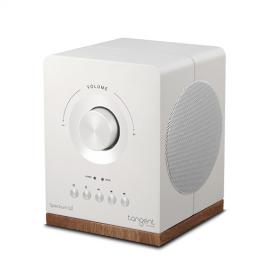 Tangent Spectrum W1 Multi-Room Speaker - White
