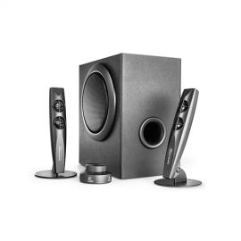 wavemaster STAX – 2.1 Stereo Speaker System