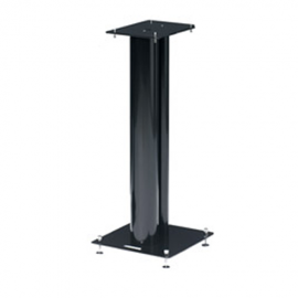 Norstone Stylum 2 60cm Stand for Loudspeakers - Black