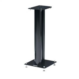 Norstone Stylum 2 60cm Stand for Loudspeakers - Black