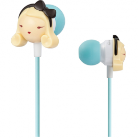 Monster Cable Harajuku Lovers Super Kawaii In-Ear Headphones
