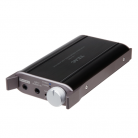 TEAC HA-P50 Headphone Amplifier with Built-In 24/96 USB DAC