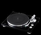 TEAC TN-300 2 Speed Analog Turntable (Black)