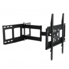 """TTAP TTD604DA1 Double Arm Full Motion TV Wall Mount for Screens up to 60"""""""