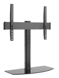 "Techlink TTM601 Pedestal TV Stand for Screen Sizes 32"" to 60"""