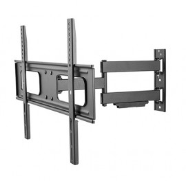 """Techlink TWM631 Dual Arm Articulated Wall Mount for Screen Sizes up to 70"""""""