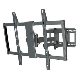Techlink TWM903 Quad Arm Wall Mount for Screens from 60