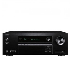 Onkyo TX-SR494 7.2-Channel A/V Receiver with Spatial Surround-Sound