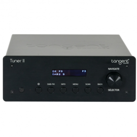 Tangent Tuner II for Ampster II Amp