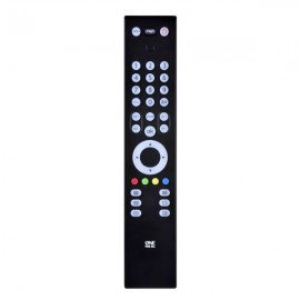 One-For-All URC3910 Slim Line TV Universal Remote