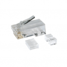 Cables Direct UT-194BGD CAT6 RJ45 Plug