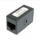 Cables Direct UT-250CT6 RJ45 CAT6 Inline Coupler