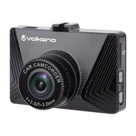 Volkano VK-10007 Suburbia Series 720p Dash Camera