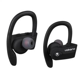 Volkano VK1112 Sprint Series True Wireless Bluetooth Earbuds