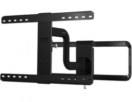 SANUS VLF525-B2 Premium Series Full-Motion Mount For 51