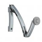 SANUS VTM5 Magnetic iPad® 2, 3 & 4 Wall Mount - Silver