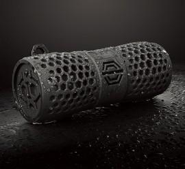 Volkano Splash Rechargeable Bluetooth Waterproof Speaker