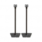 Sanus Speaker Stands for Sonos One, PLAY:1 & PLAY:3 - Black (Singles or Pairs)