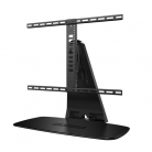 SANUS WSTV1-B2 Universal Swivel TV Stand for 32
